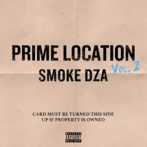 Smoke DZA - Red Eye